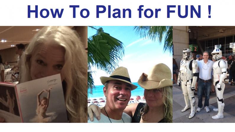 Planning a Fun List!!