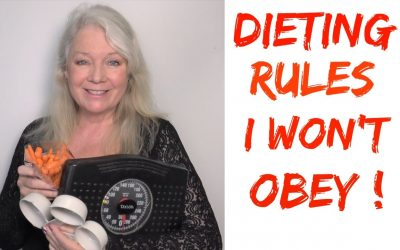 5 Weight-Loss , Diet Fad Rules I'll Never Obey Again