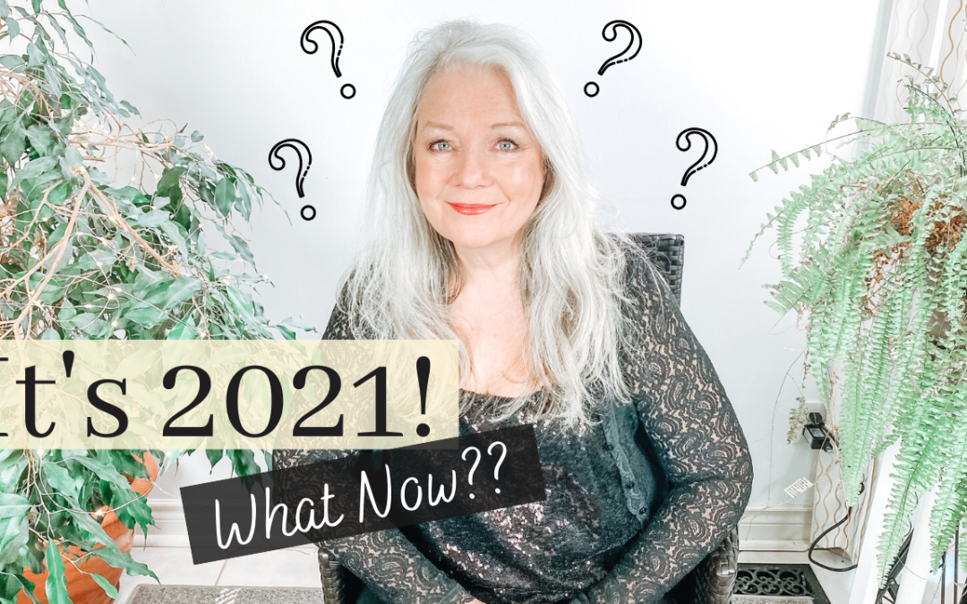 It's 2021… What Now?!! ( 10 Topics I Want to Talk About in the New Year )