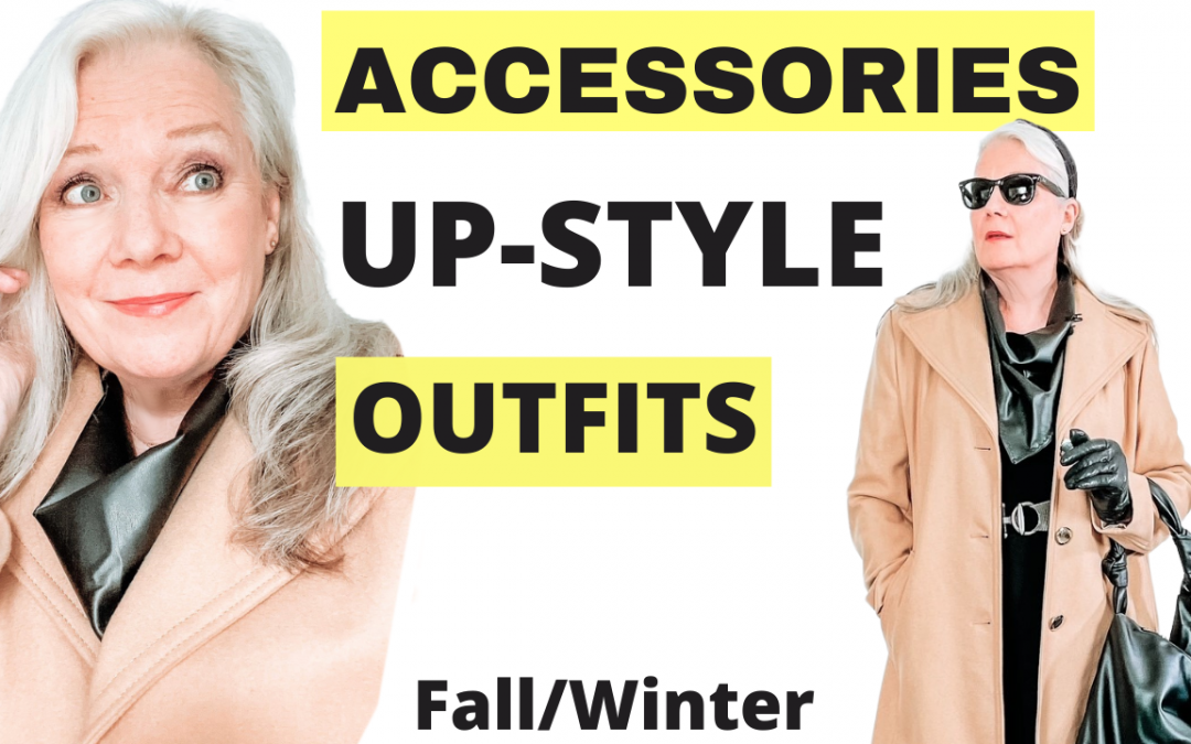 10 Accessories for Fall Fashion 2021