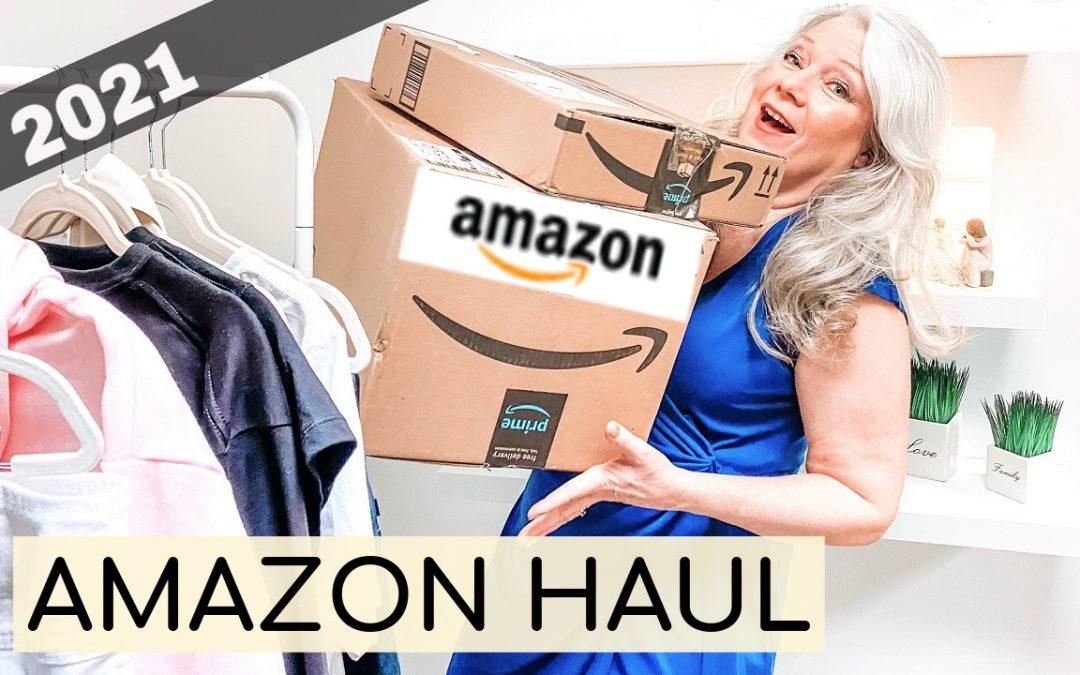 Amazon Spring Haul 2021