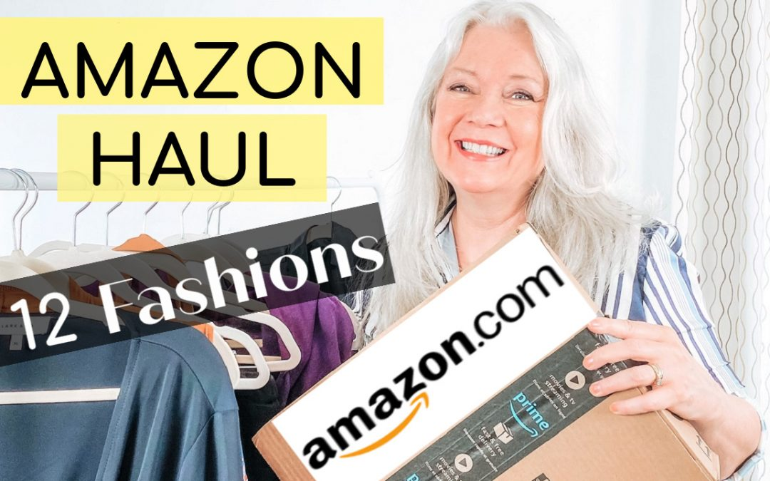 Amazon Clothing Haul & Fashion Shopping Tips
