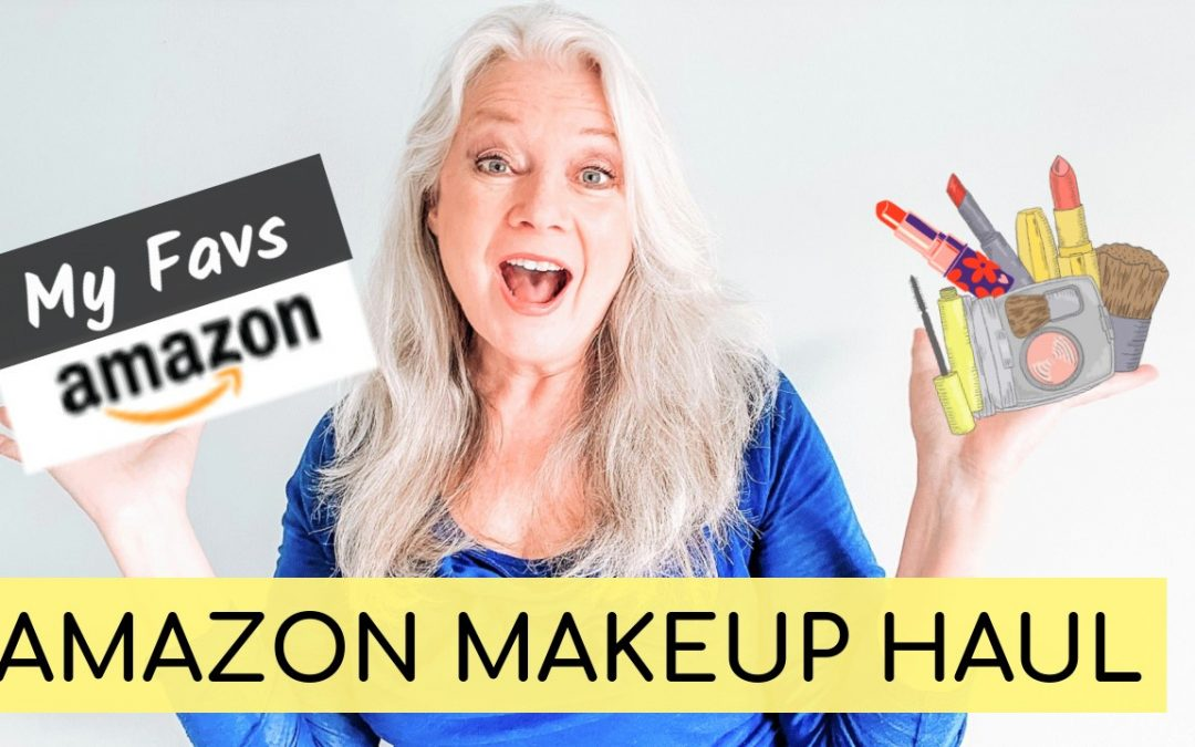 Amazon Makeup Haul (Plus Online Shopping Tips)