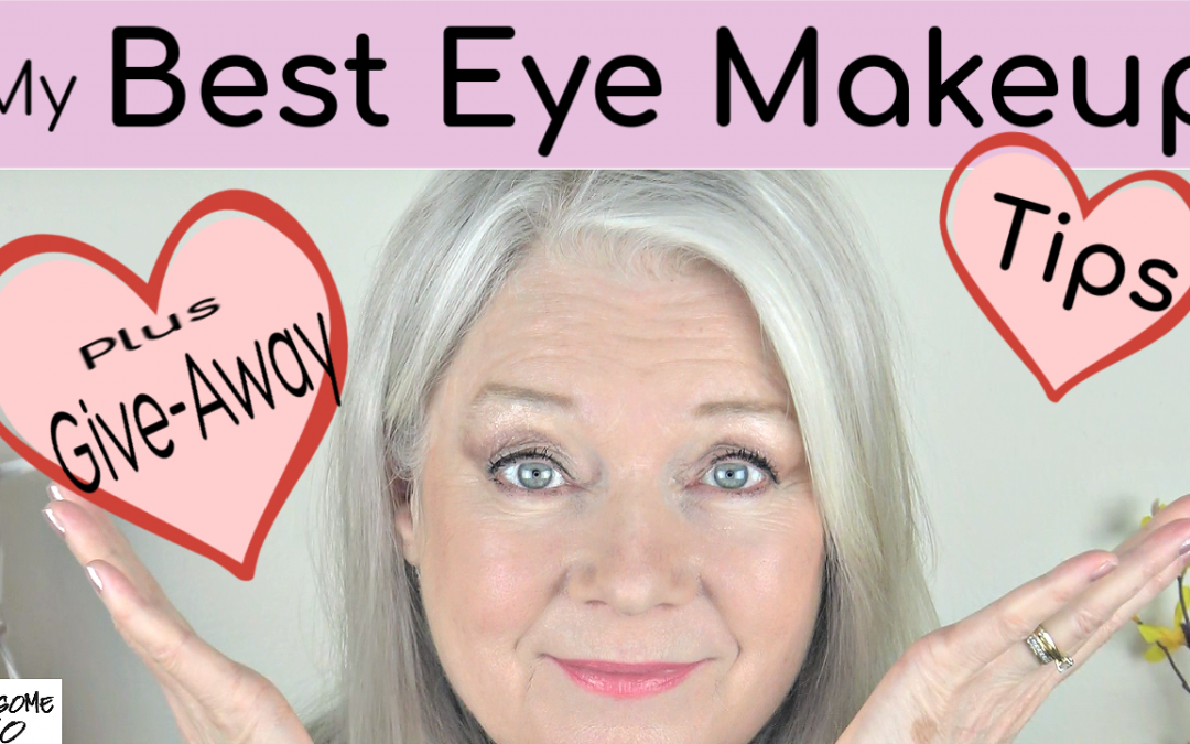 My Best Eye Makeup Tips (Part 1 of 5)