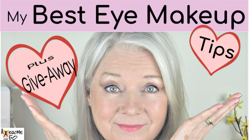My Best Eye Makeup Tips (Part 1 of 5)