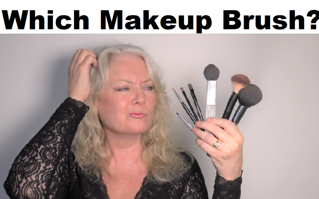 Makeup Brushes I Use for Eyes, Lips, Blush & Contouring