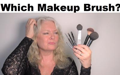 Makeup Brushes I Use for Eyes, Lips, Blush & Contouring