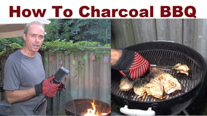 Want to Learn to Charcoal BBQ? Tips, Tricks & Tools