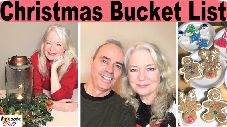 Our Christmas Bucket List