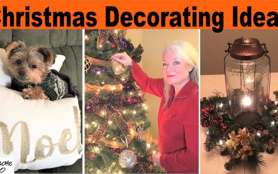 My Top 10 Decorating Tips for the Christmas Holiday Season