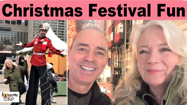 Christmas Festival Fun