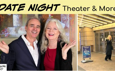 Date Night at the Theater & Symphony