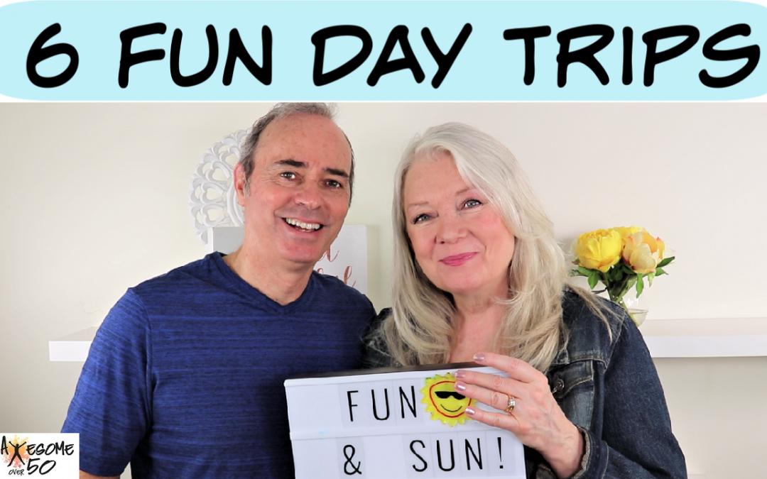 Fun Day Trips