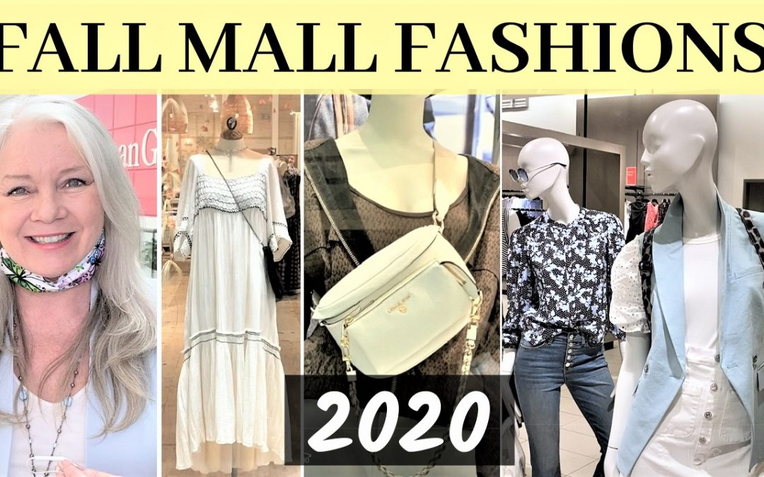 Fall Fashion 2020 (10 Trends)