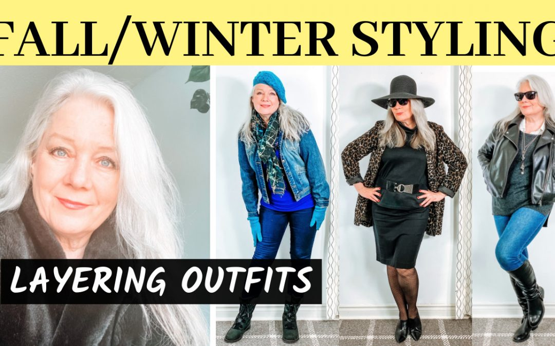 Fashion Outfit Ideas for Fall & Winter 2020-2021