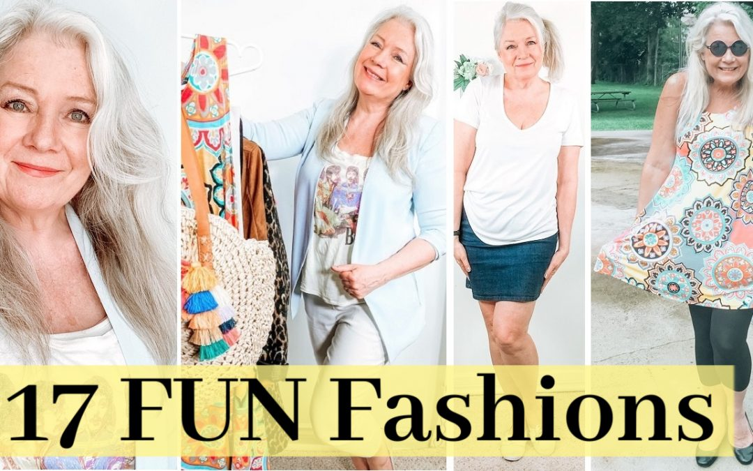 17 Fun Fashion Items