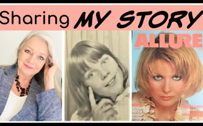 A Little About Me, Heather's Story