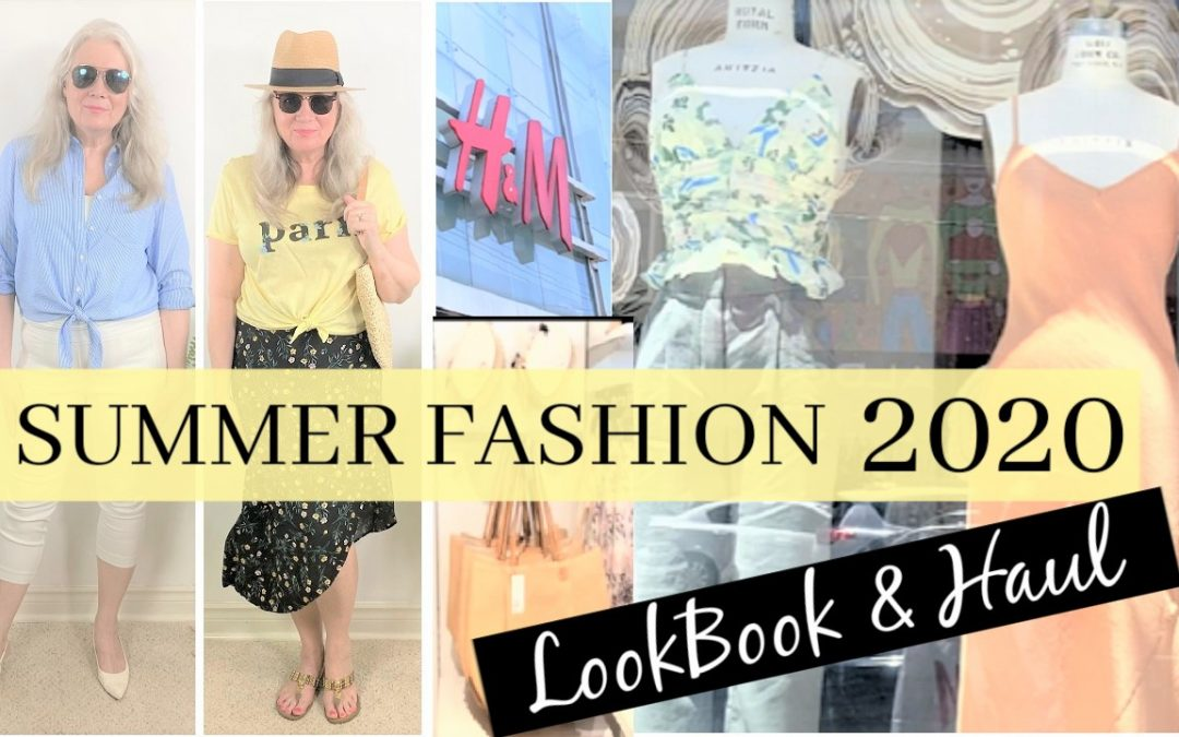 Summer Fashion 2020 ( Zara, H&M & More )