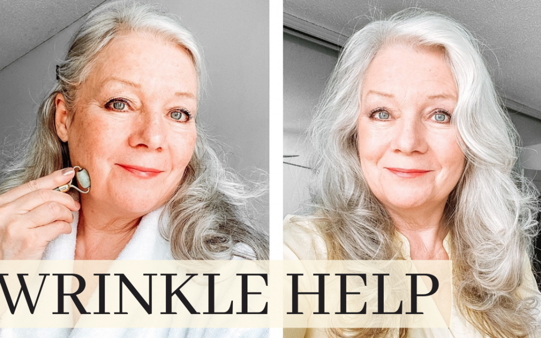 WRINKLE HELP ( Retinol Products That Are Working )