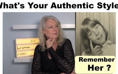 Are You Living Your True, Authentic Self in Fashion?