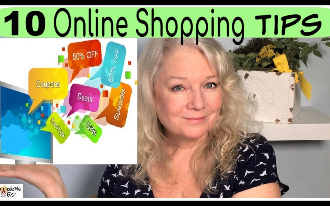10 Online Shopping Tips