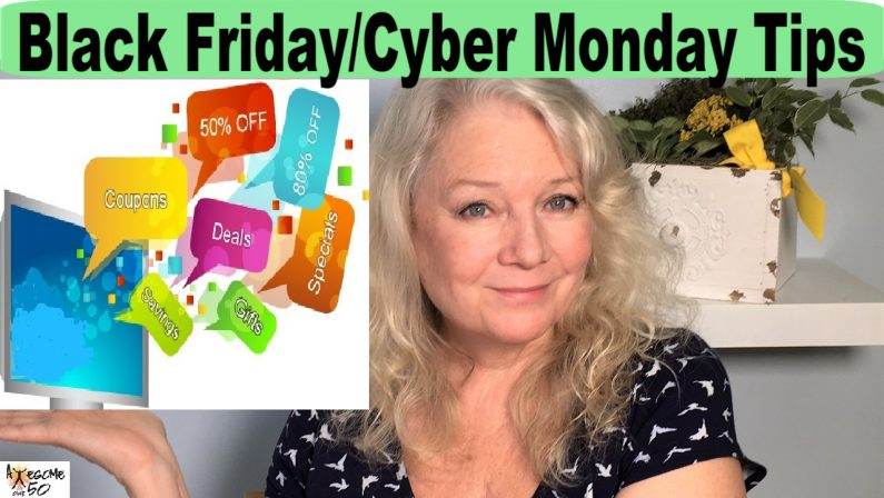 Online Shopping Tips especially for Black Friday & Cyber Monday
