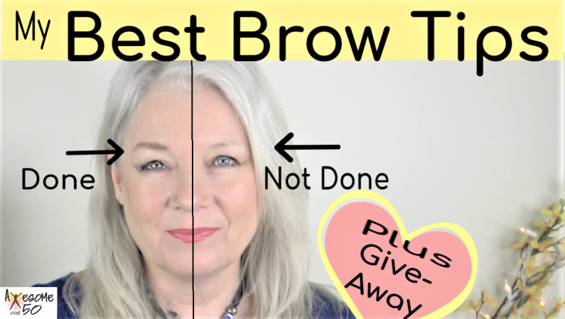 My Best Brows, Part 2 of 5 Part Series