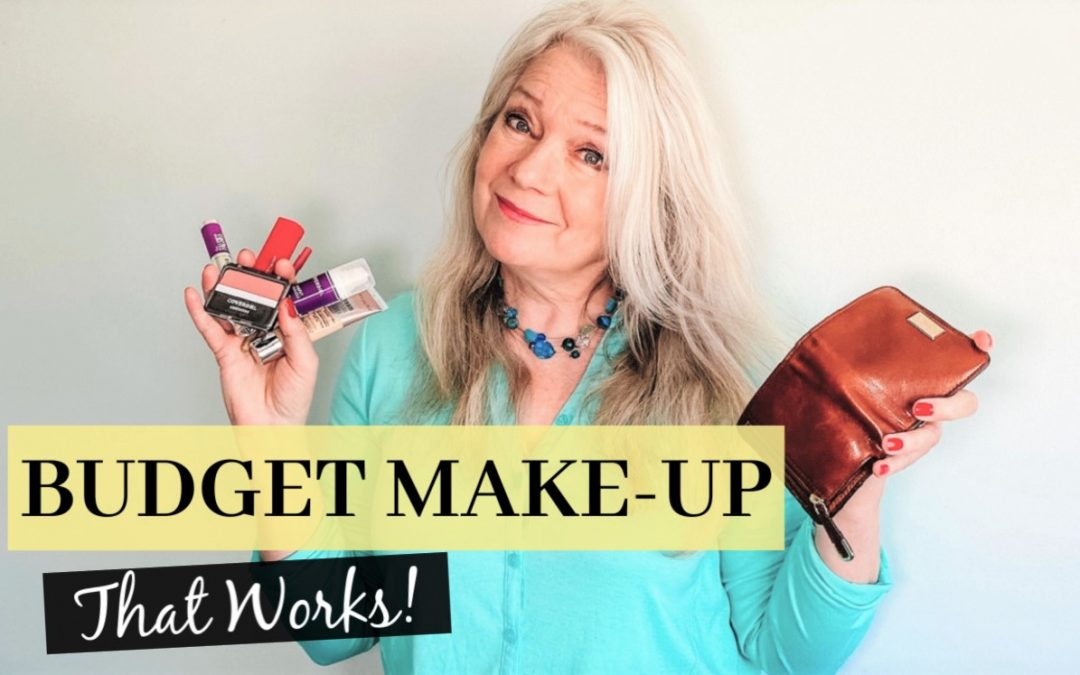 Budget Makeup That Really Works