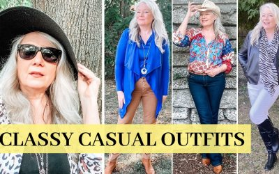 Classy Casual Outfits