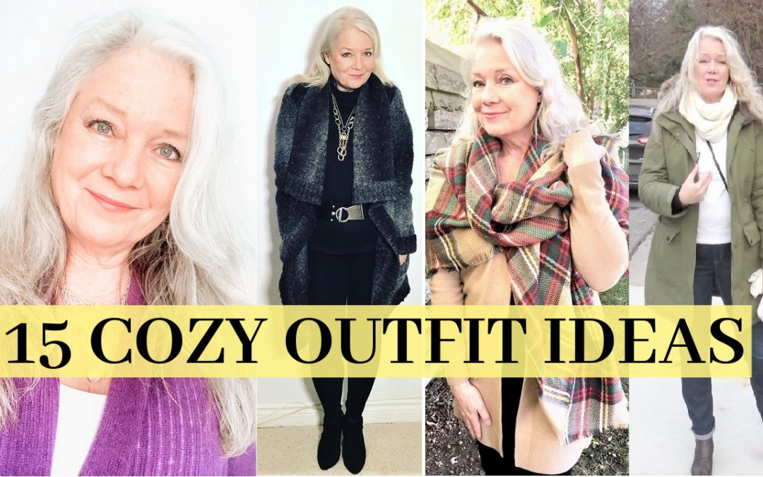 Cuddly, Comfy Clothes & Accessories
