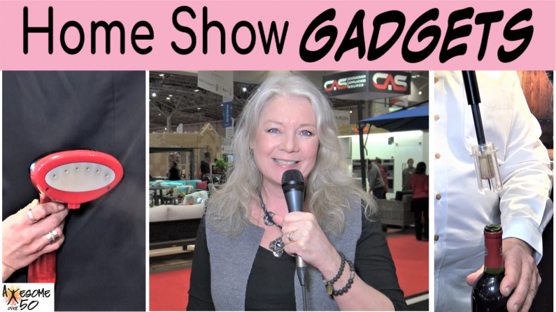 Gadgets & Gizmos at the Home Show
