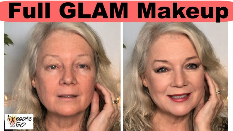 Full Glam Makeup Tips & Techniques