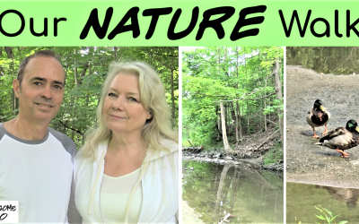 Our Nature Walk for Health