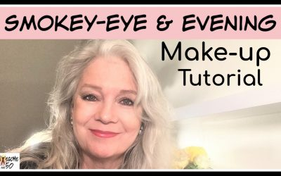 Smokey Eye & Evening Makeup Tutorial