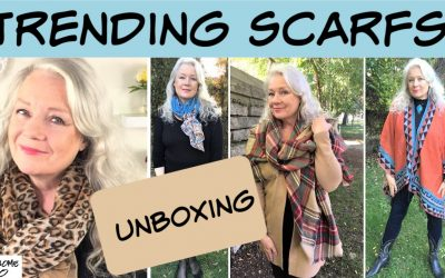 Scarves to Extend your Wardrobe