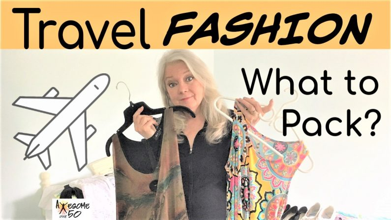 My Travel Fashion & Styles