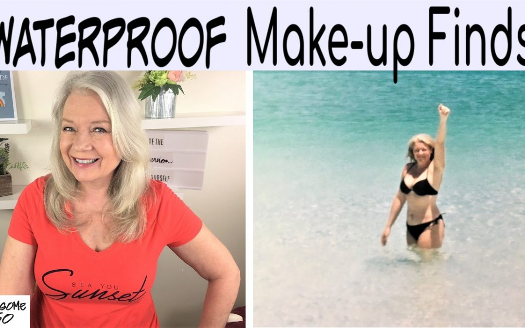 Waterproof Makeup Finds