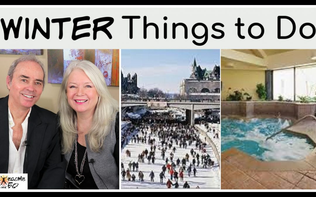 Winter Fun | 6 Mini Escapes & Jaunts